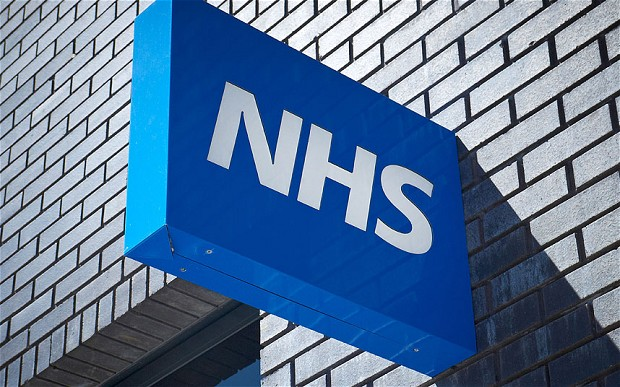 What is the NHS