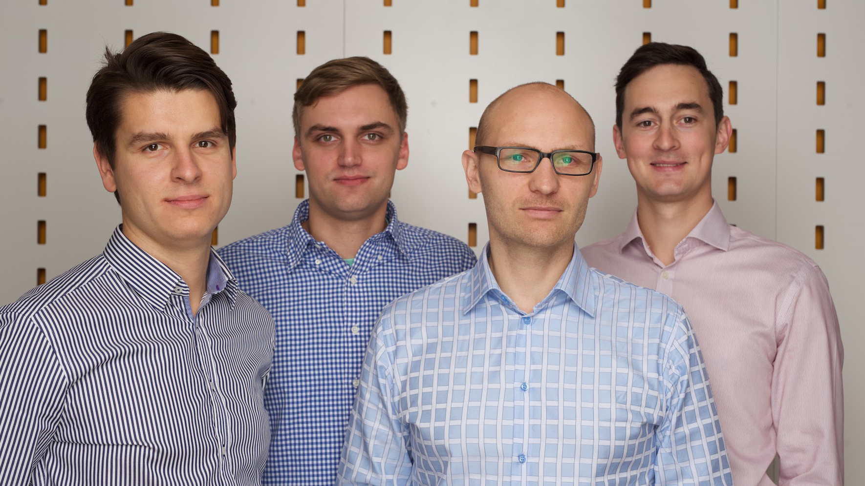 Transfer Go Co Founders