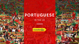 portuguese in united kingdom